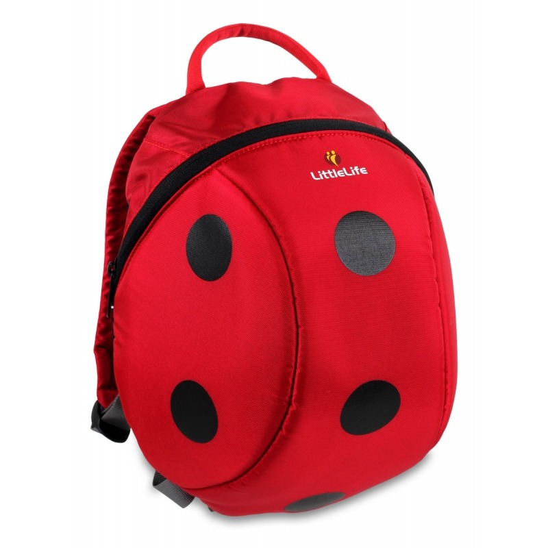 9558b71abf246 Duży plecak LittleLife Animal +3 Lata Biedronka Biedronka
