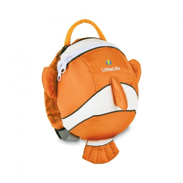 Plecaczek LittleLife Animal 1-3L Rybka Nemo